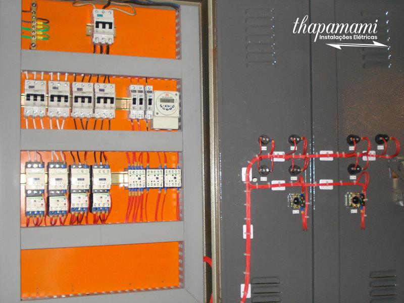 Instalação Elétrica Completa